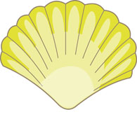 Clipart sea shell clipart free stock Free Seashells Cliparts, Download Free Clip Art, Free Clip Art on ... clipart free stock