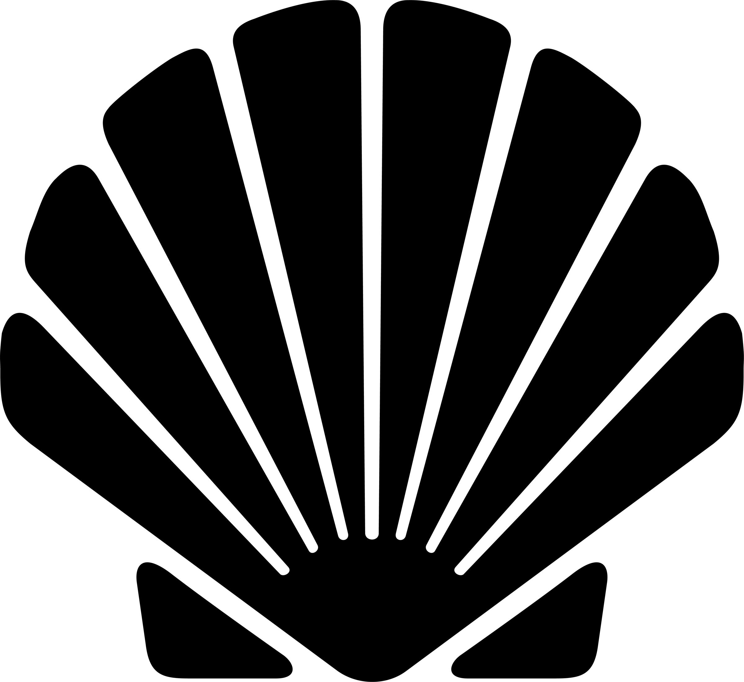 Scallops clipart jpg 56+ Sea Shell Clip Art | ClipartLook jpg