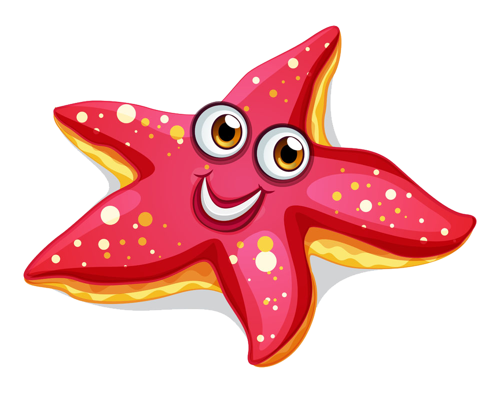 Clipart sea star royalty free A sea star Starfish Clip art - starfish 1000*787 transprent Png Free ... royalty free