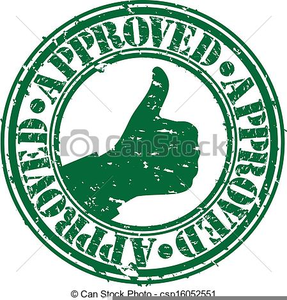 Clipart seal of approval clip royalty free stock Free Seal Of Approval Clipart | Free Images at Clker.com - vector ... clip royalty free stock