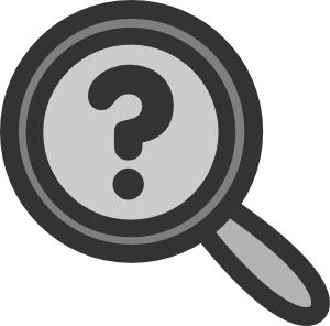 Clipart search image free download Search Question Clip Art at Clker.com - vector clip art online ... image free download