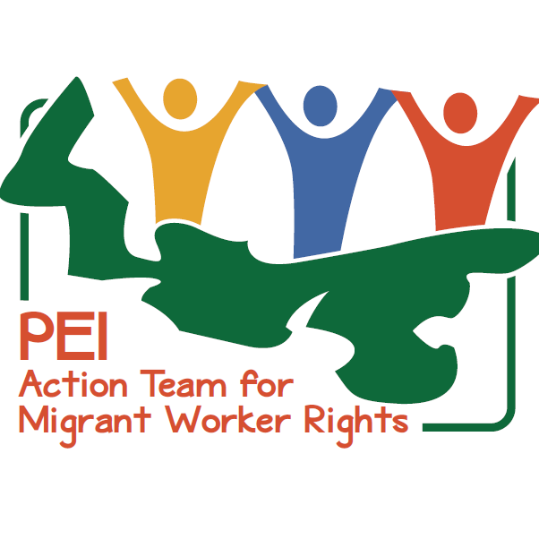 Clipart seasonal workers association banner Migrant Workers - Cooper Institute banner