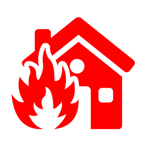 Clipart security and fire safety picture freeuse USA PROTECTION & FIRE | Security & Fire Alarms | Houston picture freeuse