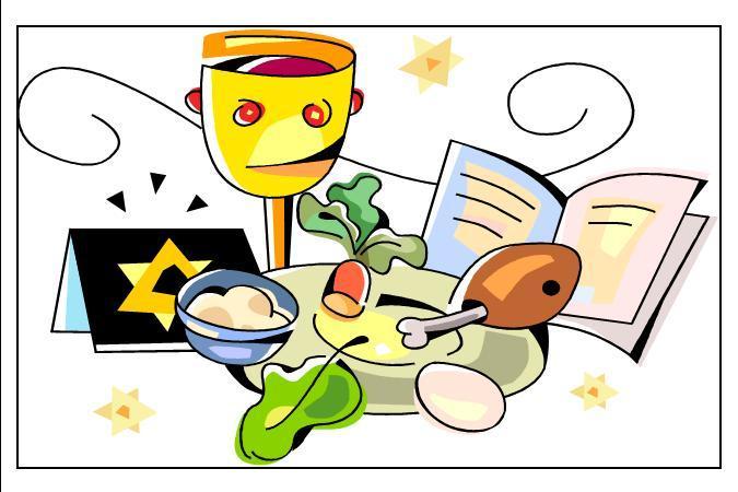 Clipart seder clip art transparent stock Passover seder clipart 5 » Clipart Portal clip art transparent stock