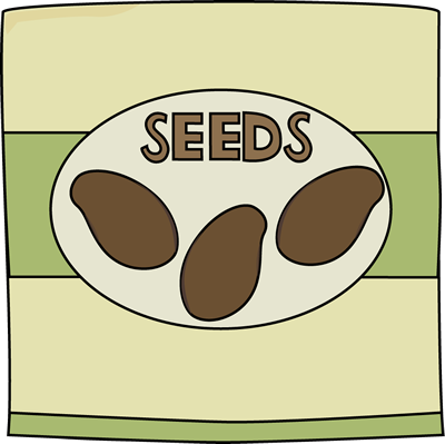 Clipart seeds vector library download Free graphics for teachers Seed Packet | Teacher Info | Seed packets ... vector library download