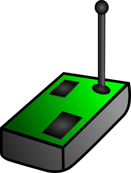 Clipart sensors clip art freeuse download Thegemini Wireless Sensor Clip Art at Clker.com - vector clip art ... clip art freeuse download
