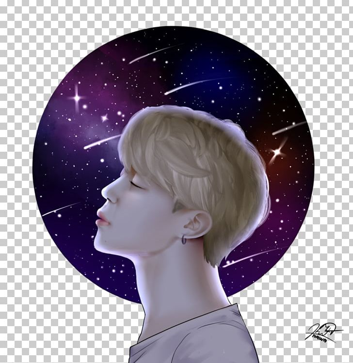 Clipart serendipity clip art black and white stock Jimin Intro: Serendipity BTS Love Yourself: Her Music Bank PNG ... clip art black and white stock