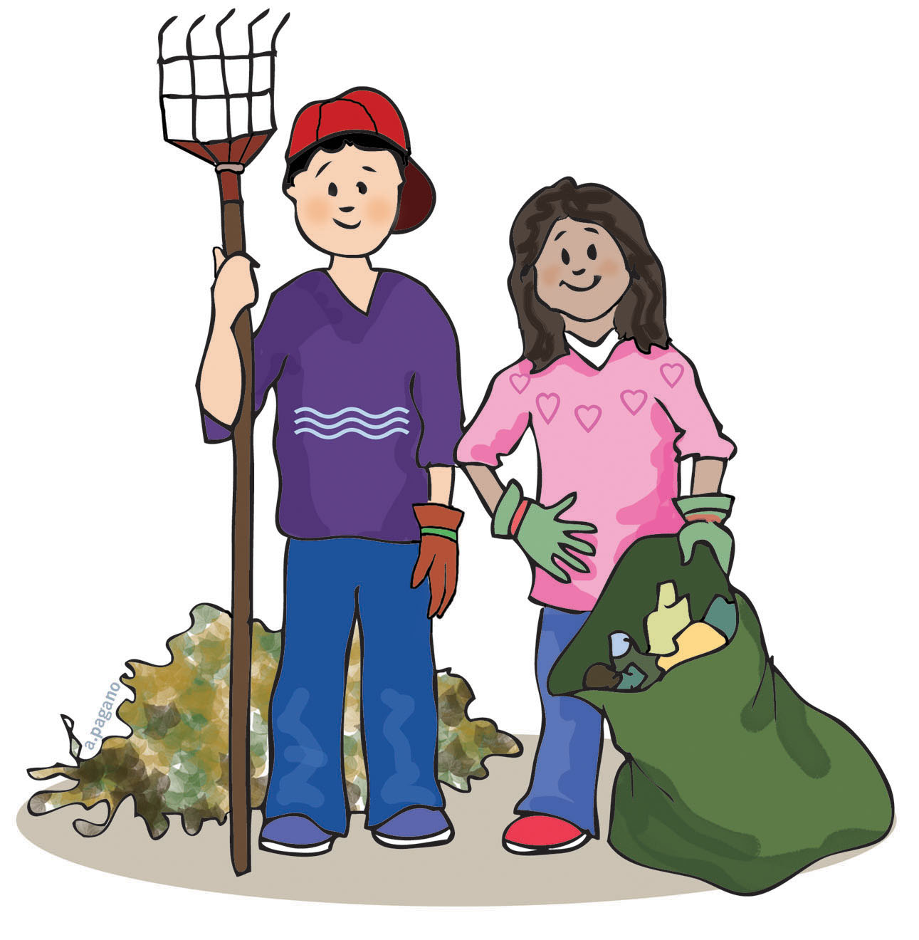 Community Service Clipart - Clipart Kid image free download