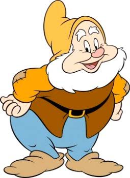 Clipart seven dwarfs graphic free Happy - Snow White and the Seven Dwarfs | Animation Characters ... graphic free