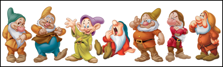 Clipart seven dwarfs png free library Cartoon Background clipart - Cartoon, Illustration, transparent clip art png free library