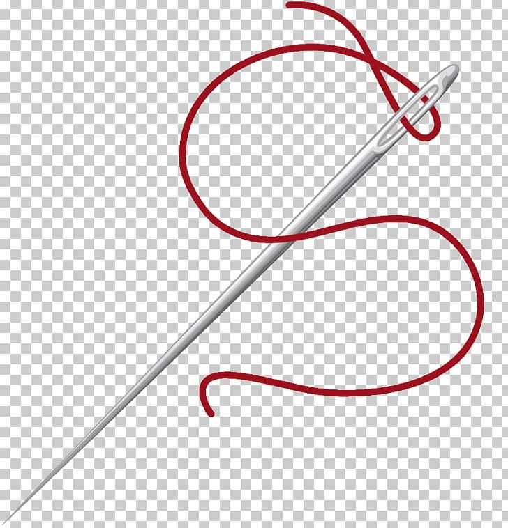 Sewing needles clipart image royalty free stock Cross-stitch Hand-Sewing Needles PNG, Clipart, Angle, Area, Circle ... image royalty free stock