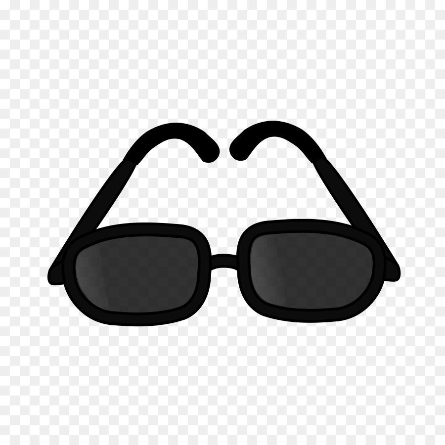 Clipart shades vector Sunglasses Clipart png download - 900*900 - Free Transparent ... vector
