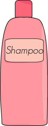 Shampooing clipart image freeuse stock Free Shampoo Cliparts, Download Free Clip Art, Free Clip Art on ... image freeuse stock