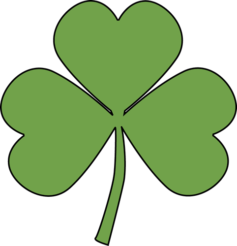 Clipart shamrocks banner library download Free Shamrock, Download Free Clip Art, Free Clip Art on Clipart Library banner library download