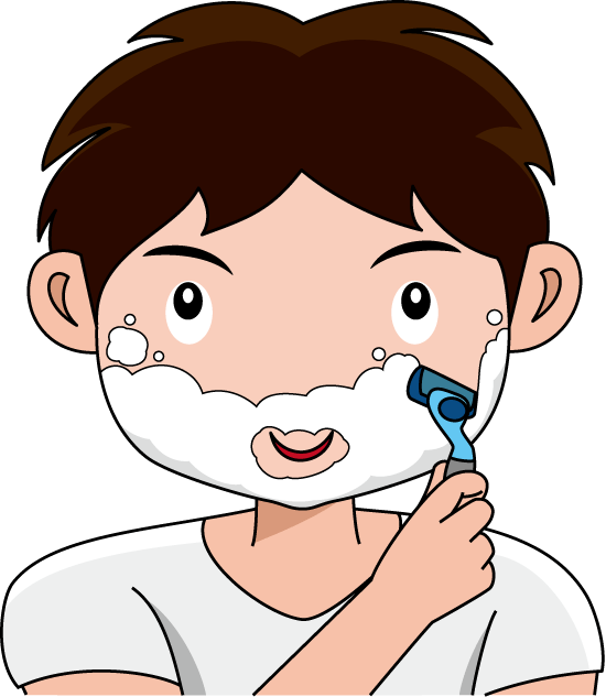 Clipart shave freeuse stock To shave clipart 2 » Clipart Portal freeuse stock