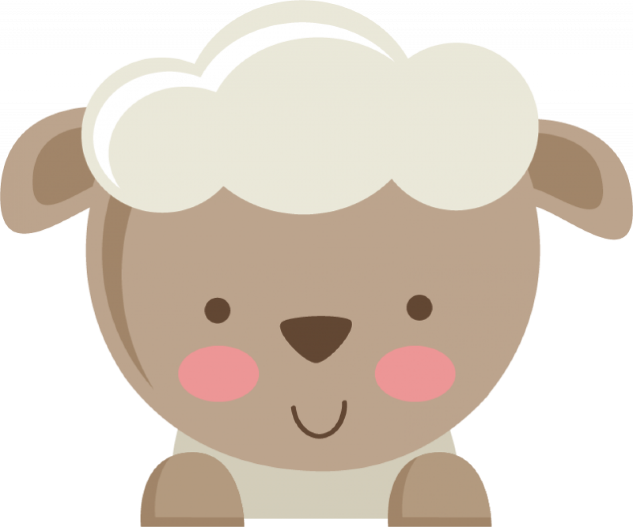 Clipart sheep face png free library lamb clipart free photo download | Drawer | Cute clipart, Clip art ... png free library