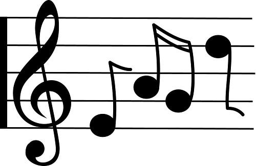 Clipart sheet music clip art transparent Sheet Music Clip Art - ClipArt Best clip art transparent