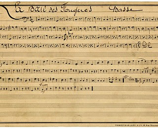 Clipart sheet music image free library Sheet Music Archives - The Graphics Fairy image free library