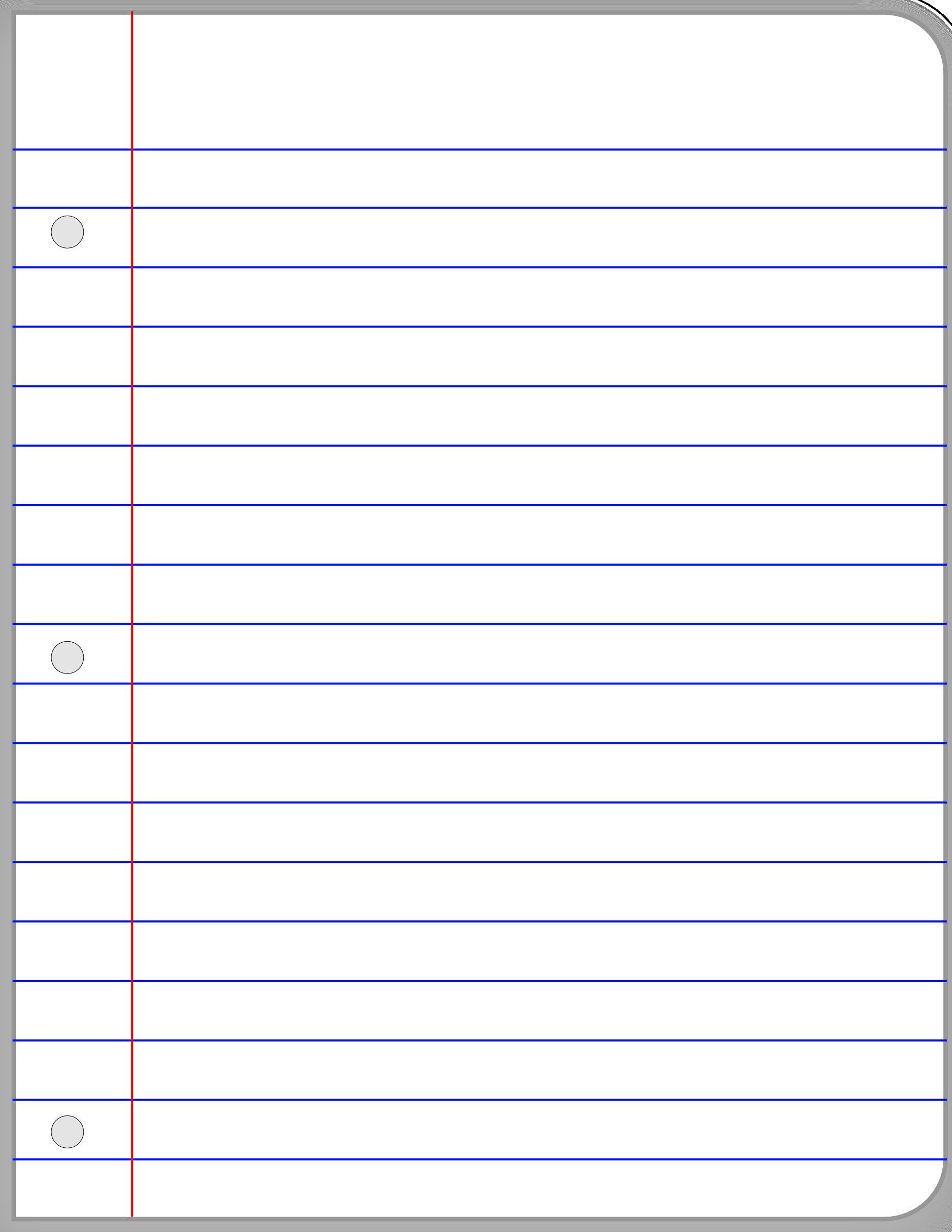 Clipart sheet paper png free Sheet Paper Clipart | Clipart Panda - Free Clipart Images png free