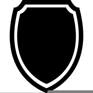 Clipart shield shape banner freeuse Free Clipart Shield Shape | Free Images at Clker.com - vector clip ... banner freeuse
