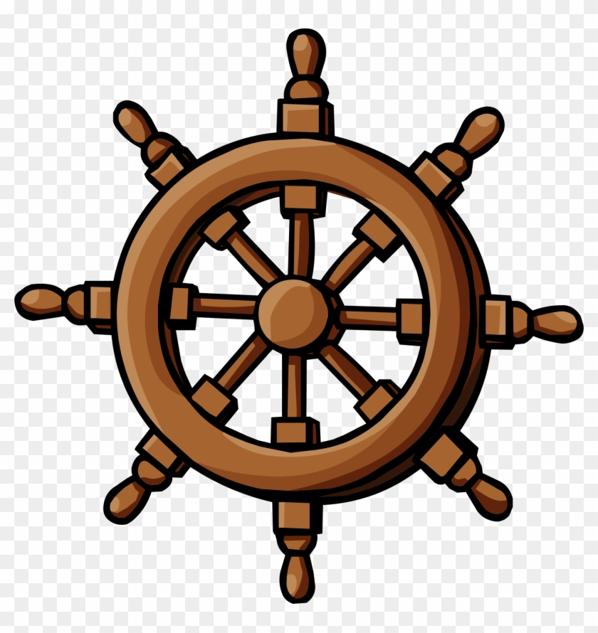 Captains wheel clipart image black and white stock Clip Library Library Captain Clipart Ship Wheel - Clip Art Steering ... image black and white stock