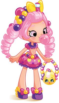 Clipart shopkins transparent FREE! 215 Shopkins Clipart you can download for free on my blog ... transparent