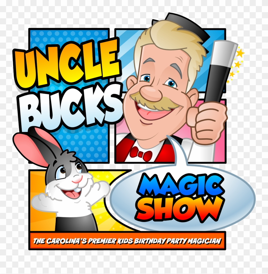 Clipart show and tell clip art Magical Clipart Show And Tell - Uncle Bucks Magic Show - Png ... clip art