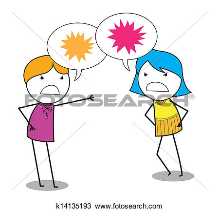 Clipart showing conflict clipart Conflict Clipart and Illustration. 10,868 conflict clip art vector ... clipart