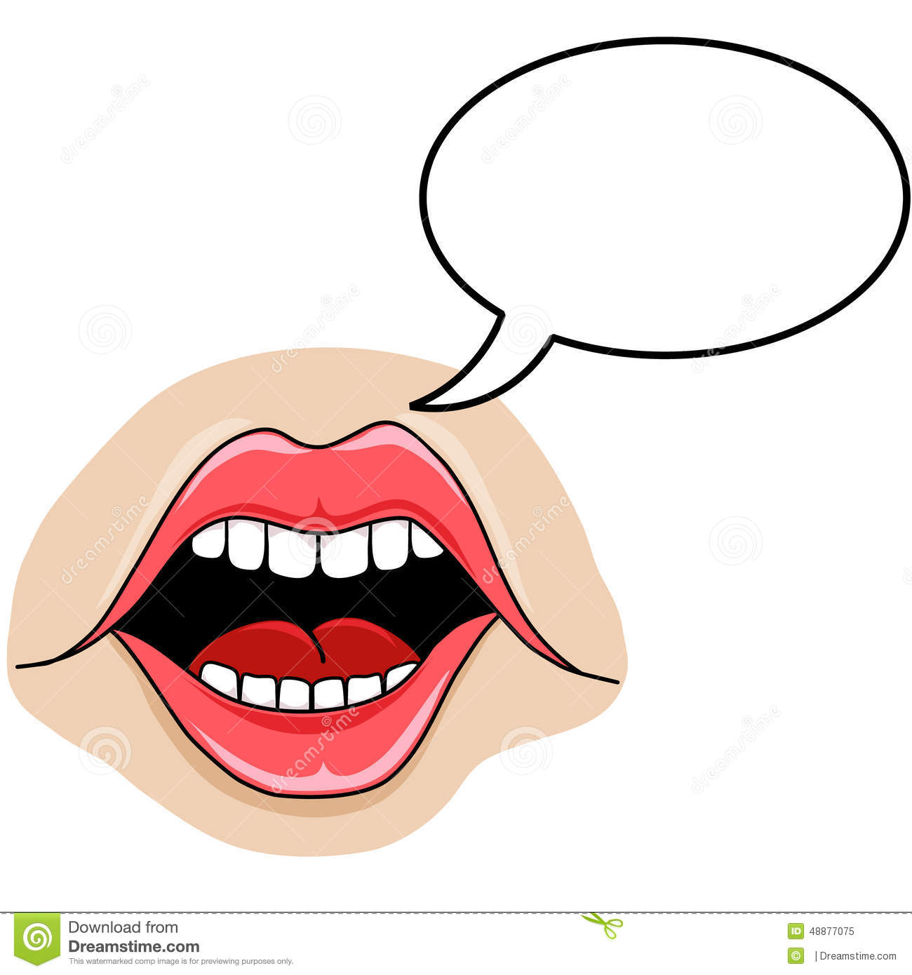 Clipart showing profile view of mouth speaking clipart free download Talking Mouth Cliparts | Free download best Talking Mouth Cliparts ... clipart free download