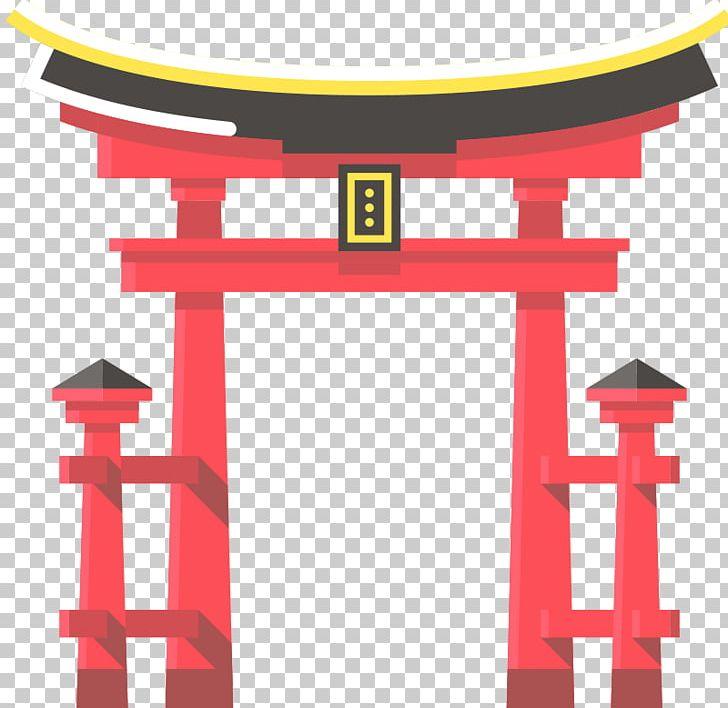 Shintoism clipart