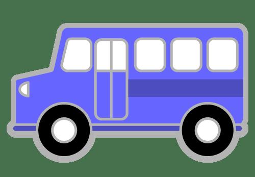 Clipart shuttle bus jpg library stock Shuttle bus clipart » Clipart Portal jpg library stock