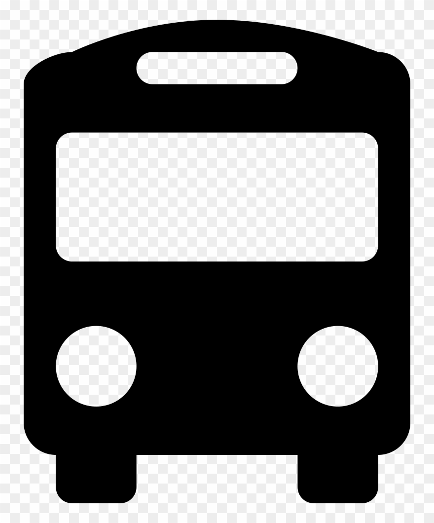 Clipart shuttle bus graphic royalty free download Clipart Bus Shuttle Bus - Bus - Png Download (#1726554) - PinClipart graphic royalty free download