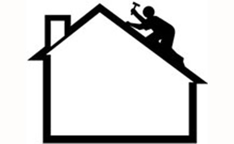 Roof clipart free picture freeuse stock Northern Virginia Roofing | Roofing and Siding Contractors - Clip ... picture freeuse stock