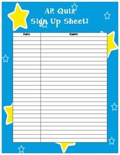Clipart sign in sheet image royalty free stock Sign up sheet clip art - ClipartFox image royalty free stock