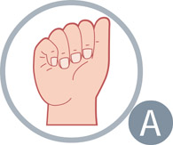 Free american clip art. Clipart sign language pictures