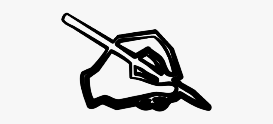 Clipart signature image freeuse Hand Clipart Signature - Clip Art Hand Signature #1180781 - Free ... image freeuse