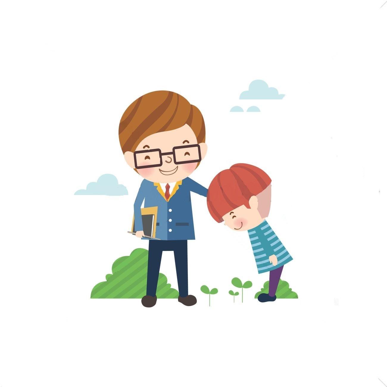 Clipart sikap sopan kepada kakek dan nenek clipart transparent stock sebutkan 3 contoh perilaku menghormati orangtua dan guru - Brainly.co.id clipart transparent stock