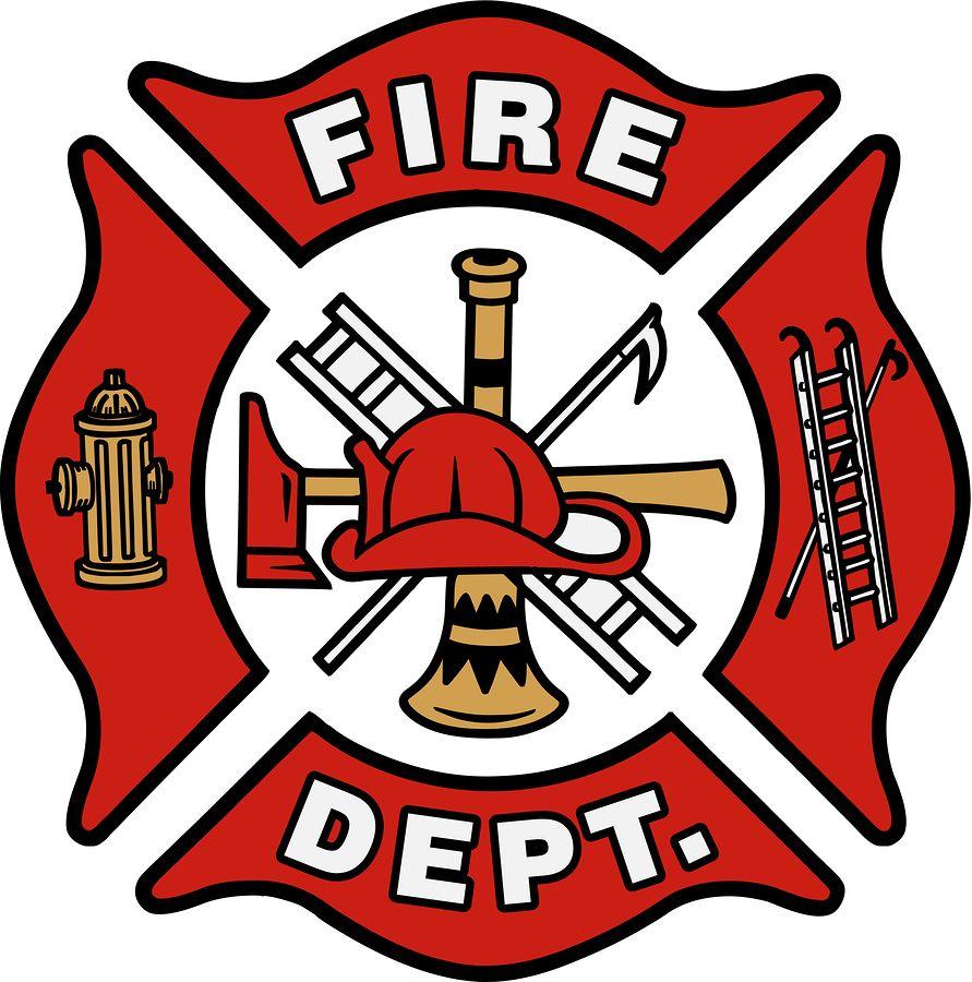 Clipart silhouettefirehouse jpg download Fire Dept Blank Logo - ClipArt Best   Firefighter   Firefighter logo ... jpg download
