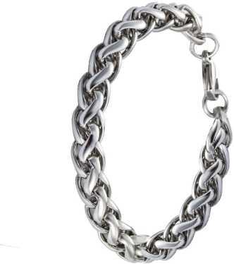Clipart silver bracelets price vector royalty free library Bracelets For Girls - Buy Bracelets For Girls online at Best Prices ... vector royalty free library