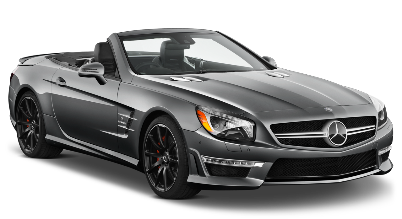 Clipart silver car vector freeuse stock Dark Silver Mercedes Benz Sl 2014 Car PNG Clipart - Best WEB Clipart vector freeuse stock