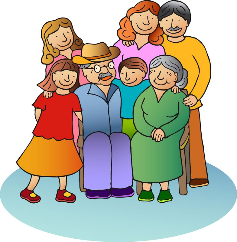 Clipart single dating picture free library Suggestions for Getting Along with the In-laws | kids | Single ... picture free library