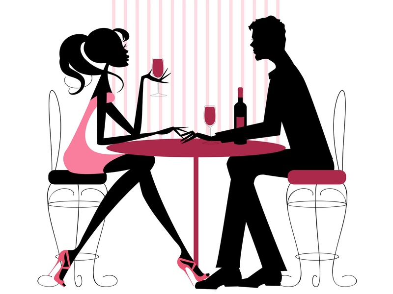 Clipart single dating vector royalty free library Speed Dating and How To Choose Speed Dating Event - The Fun Singles vector royalty free library