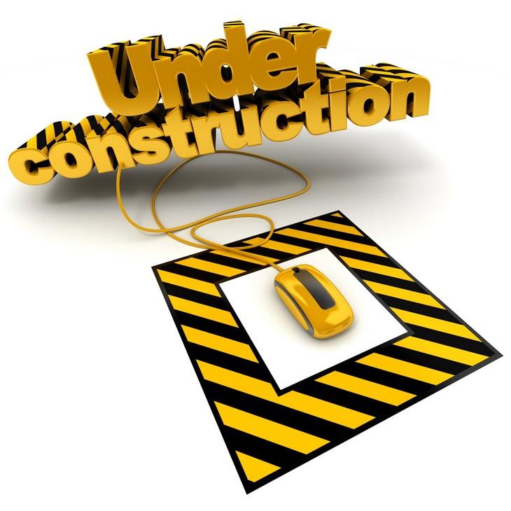 Clipart site en construction graphic download Under Construction Clipart & Under Construction Clip Art Images ... graphic download