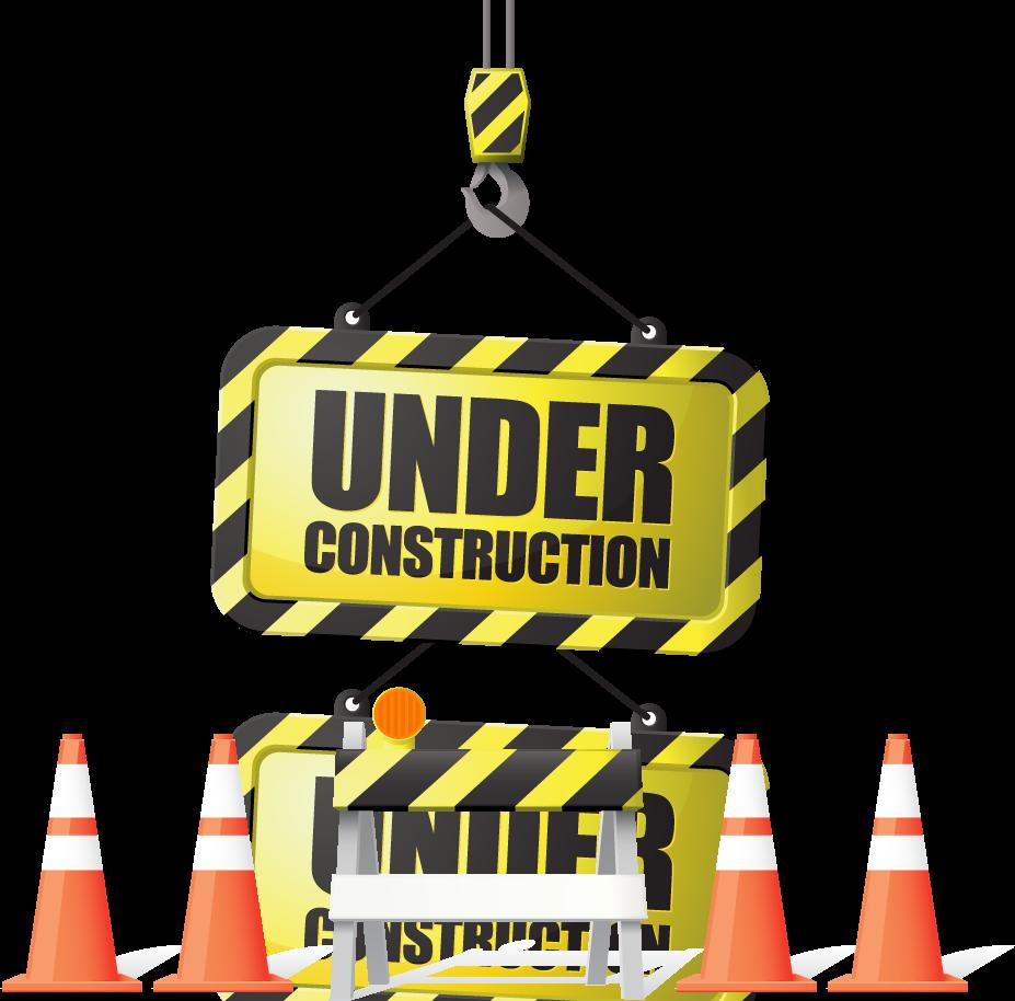 Clipart site en construction png free stock XII Plan – CEERI, Pilani – EN png free stock