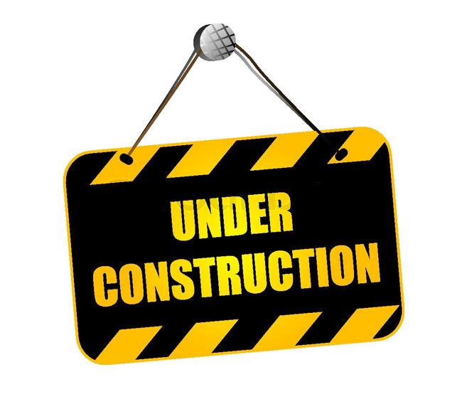 Clipart site en construction picture download ATEC GROUP picture download