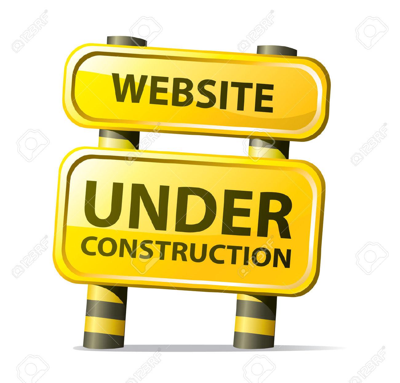 Clipart site en construction picture royalty free download Construction Site Vector Clip Art Free – Clipart Free Download picture royalty free download