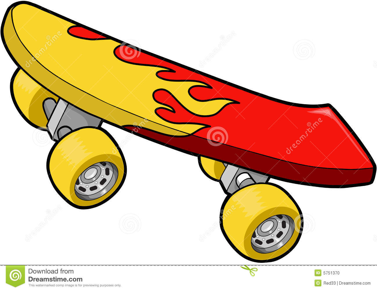 Skate board clipart svg transparent stock Skateboard Clipart | Clipart Panda - Free Clipart Images svg transparent stock