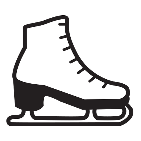Clipart skating rink svg free library ice skating rink clipart 88675 - Skate School Canterbury Olympic Ice ... svg free library
