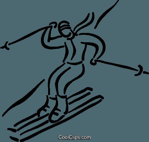 Clipart skifahren picture stock Skifahren clipart 5 » Clipart Station picture stock