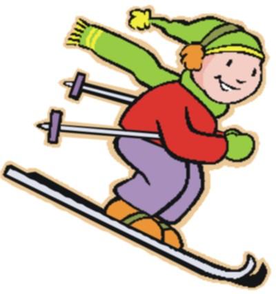 Clipart skifahren image free library Skifahren clipart kostenlos » Clipart Station image free library